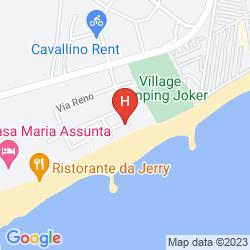 Map RIGHETTO