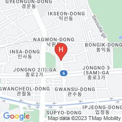 Map AMARE