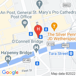 Map WYNN'S