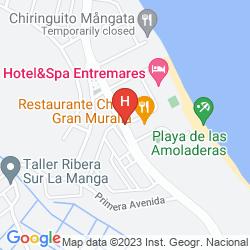 Map STELLA MARIS