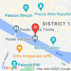 Map CONTINENTALE