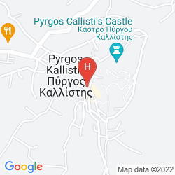 Map SKYFALL SUITES