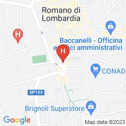 Map MARIET