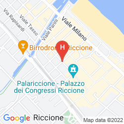 Map PRESIDENT