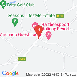 Map SEASONS SPORT AND SPA