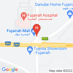 Map ROYAL M