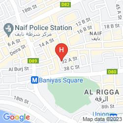 Map SUTCHI