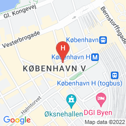 Map ABSALON