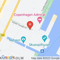 Map SKT. ANNAE