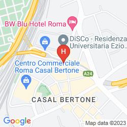 Map BELLA VITA