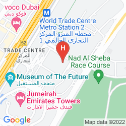 Map IBIS ONE CENTRAL