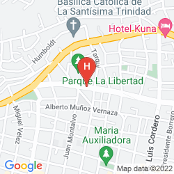 Map EL DORADO