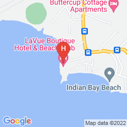 Map GRAND VIEW BEACH