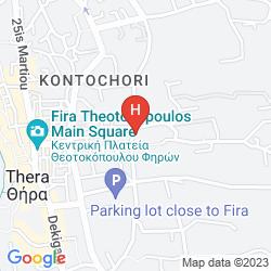 Map DAEDALUS
