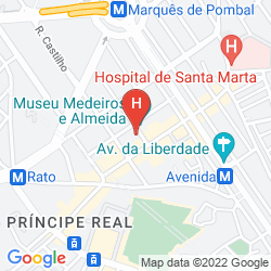 Map JORGE V