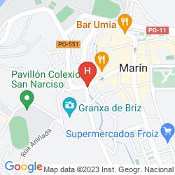 Map LIBERTAD