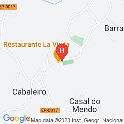 Map RURAL CAMPANIOLA S.L.