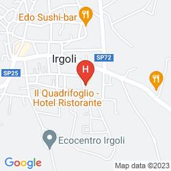 Map DORI D'ORO
