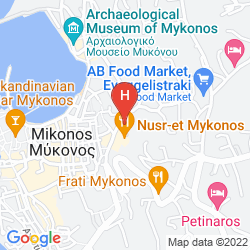 Map ELENA