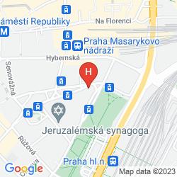 Map 987 DESIGN PRAGUE