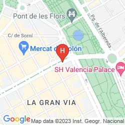 Map DIMAR