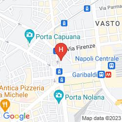 Map NUOVO REBECCHINO