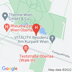 Map AIRO WIEN