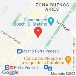 Map TECO