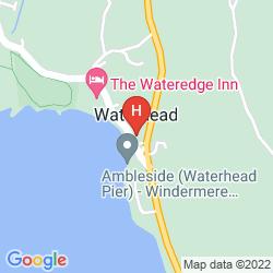 Map WATERHEAD