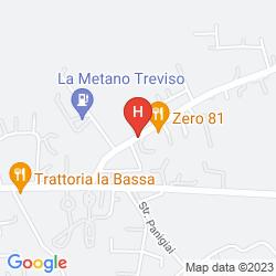 Map CARLETTO