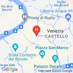 Map AL GAZZETTINO