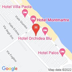 Map ZODIACO