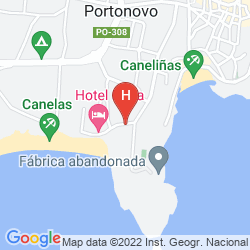 Map CANELAS (ONLY ATLAS)