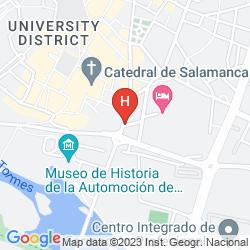 Map SAN POLO