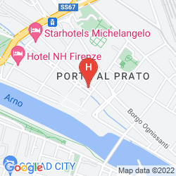 Map KRAFT
