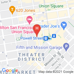 Map BIJOU