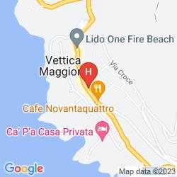 Map TRAMONTO D'ORO