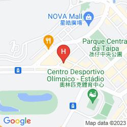 Map TAIPA SQUARE