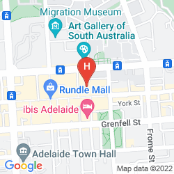 Map RICHMOND