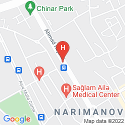 Map AMMAR GRAND