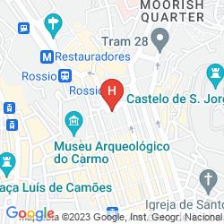 Map INTERNACIONAL DESIGN