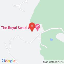 Map LUGOGO SUN