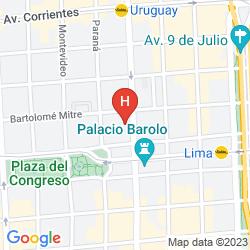 Map DUOMI PLAZA