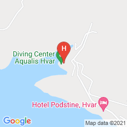 Map SIRENA HOTEL