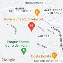 Map AITANA
