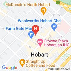 Map MID CITY