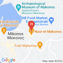 Map ANDRONIKOS