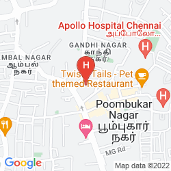Map AMBICA EMPIRE