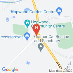 Map THE WESTMEAD