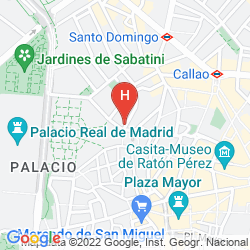 Map ROOM MATE MARIO